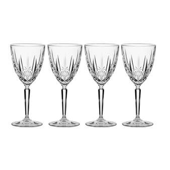 Marquis Sparkle Wine Set of 4  by Waterford Crystal