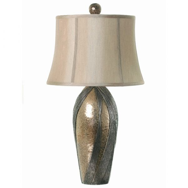 Genesis Grecian Lamp (Tall)
