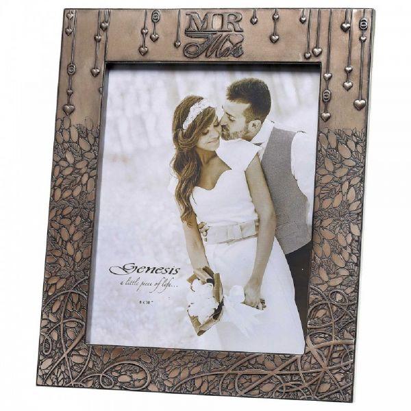 Genesis Mr & Mrs Wedding Frame