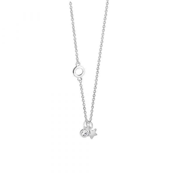 Newbridge Silver Buttercup Star pendant