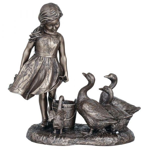 Genesis The Goose Girl