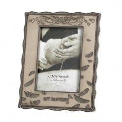 Genesis My Baptism Frame (5x7)