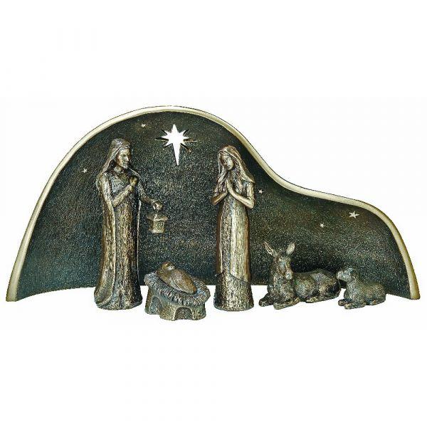 Genesis O Holy Night (Crib)