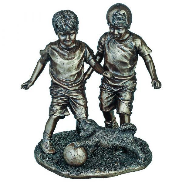 Genesis The Footballers