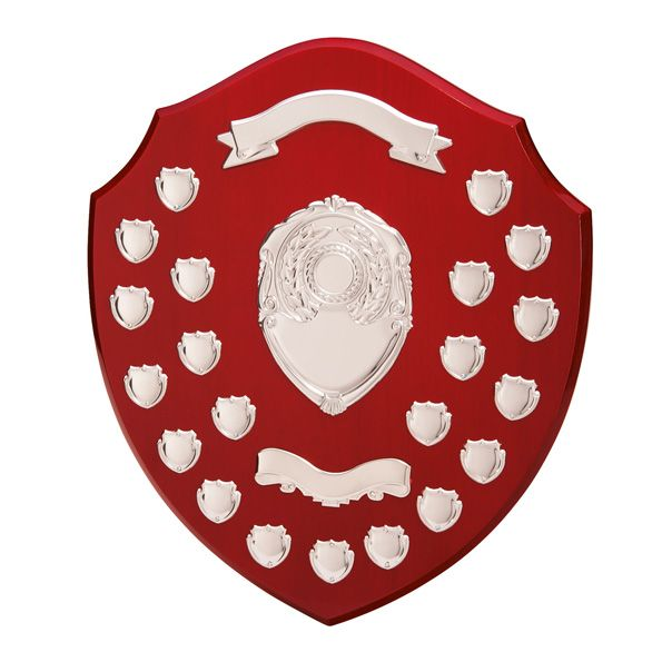 The Ultimate Annual Shield Award 400mm