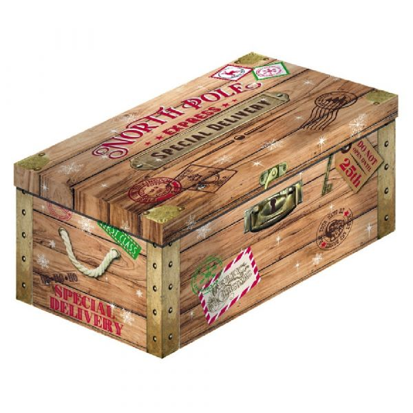 Cheese Party Gift Hamper Box