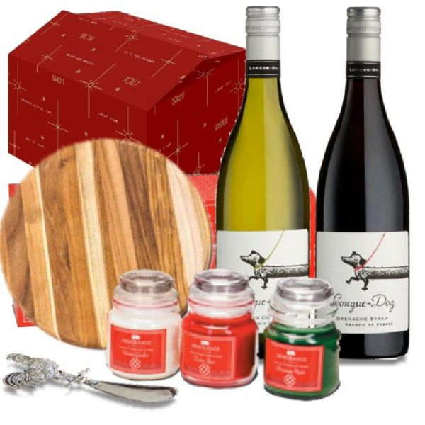 Cheese Party Gift Box A