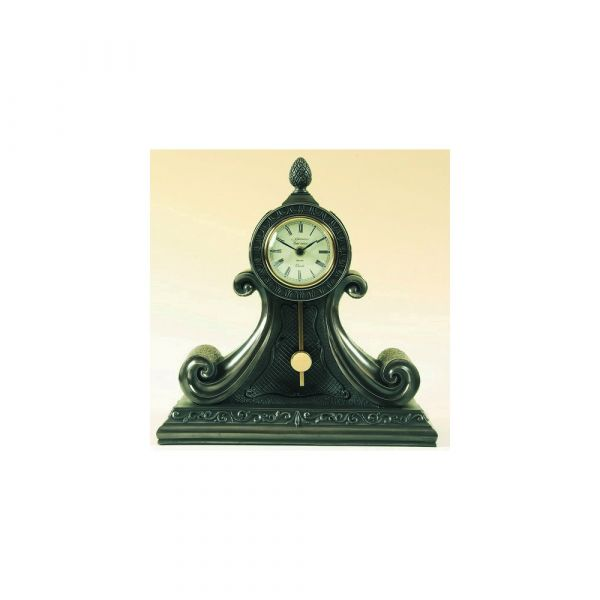 Genesis Large Mantel Clock