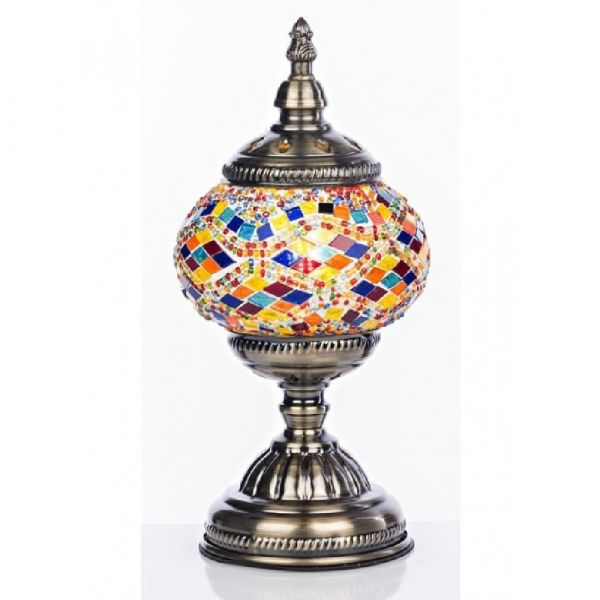 Mosaic Table Lamp 30cm
