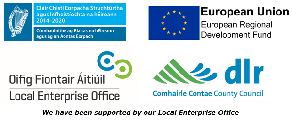 Local Enterprise Office 4 Logos